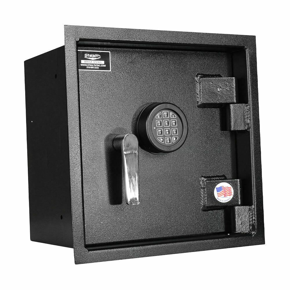 Ad(eBay) Stealth Wall Safe Heavy Duty WSHD1414 High