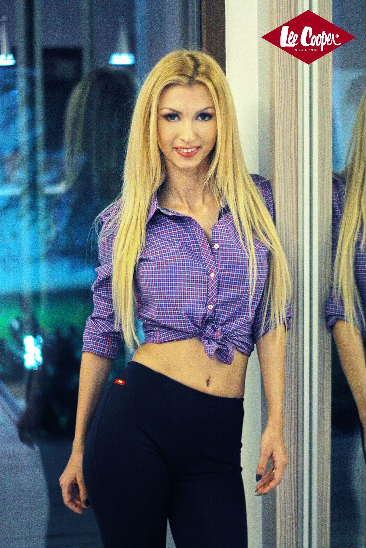 Andreea Balan, SuperWoman » Slab sau Gras  |Andreea Balan