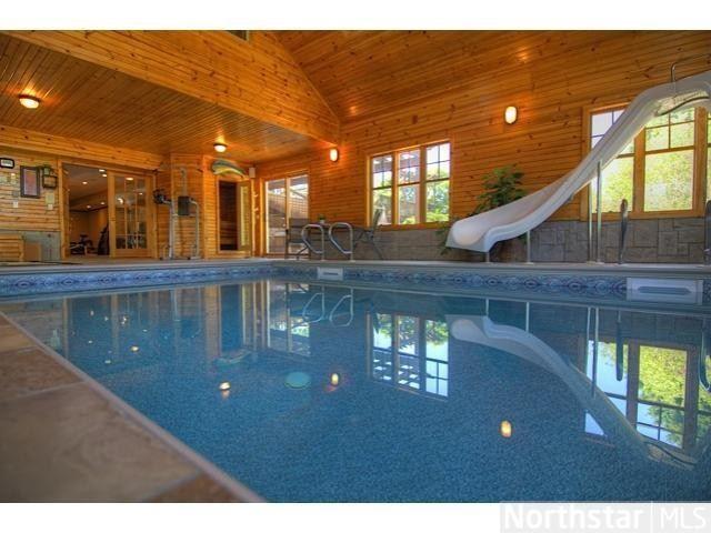 Lake Elmo Mn Real Estate Listings Indoor Swimming Pool Design Pool Houses Indoor Pool Design