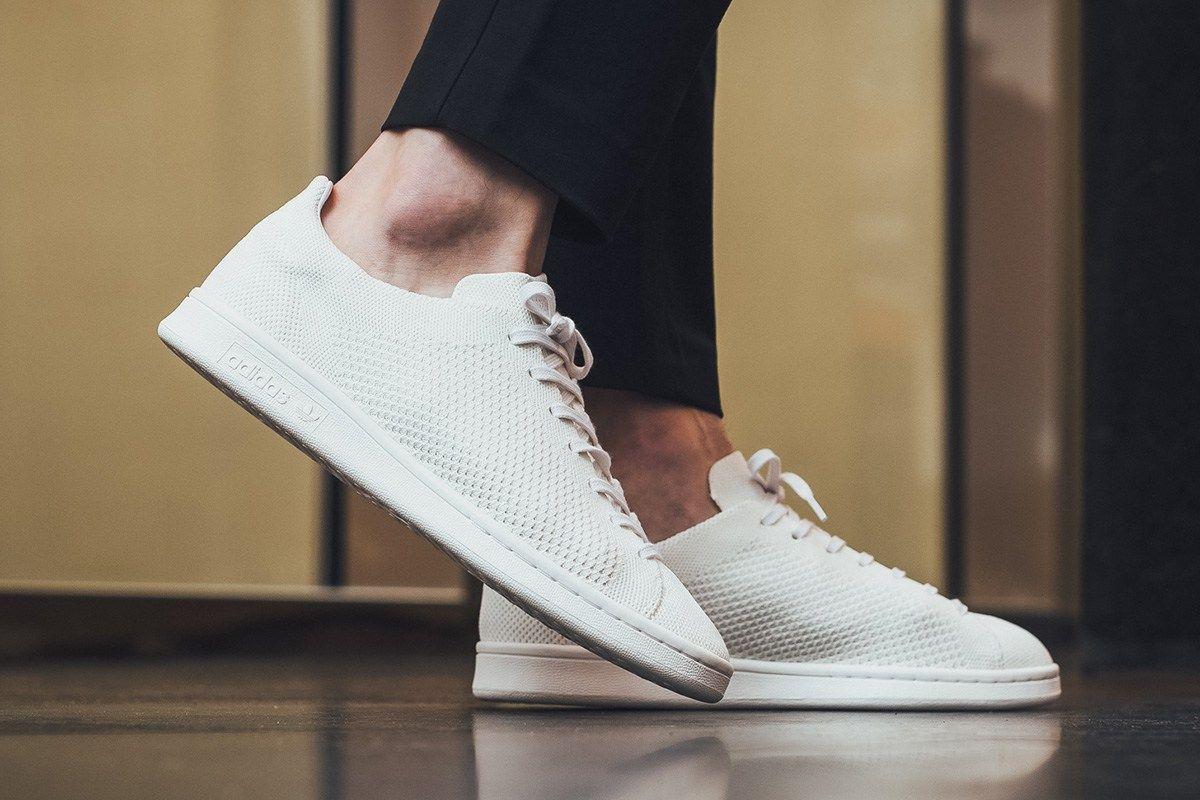 2018 Style Mode Adidas Originals Pw Hu Holi Stan Smith