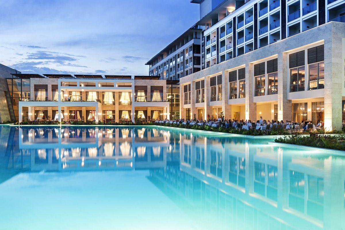 Rixos Premium Belek House Styles Travel Hotels Belek