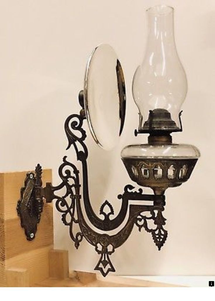 See Our Exciting Images Read About Flat Screen Wall Mount Follow The Link For More Information In 2020 Oil Lamps Lamp Wall Lamp
