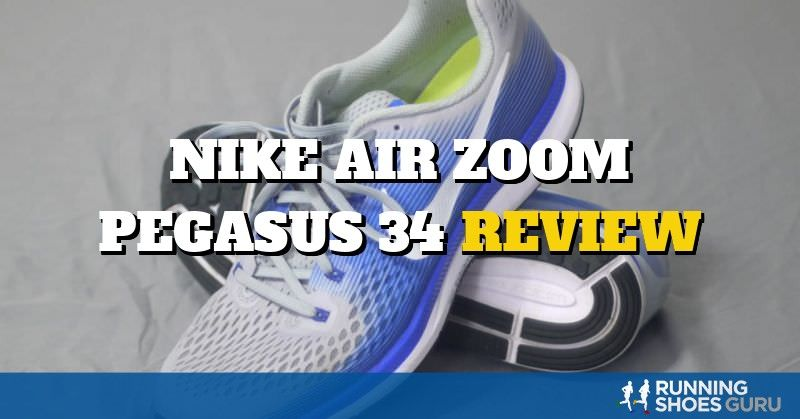 the best attitude 6cdee 5bb50 The Nike Air Zoom Pegasus 34s are the tried and true shoes ...