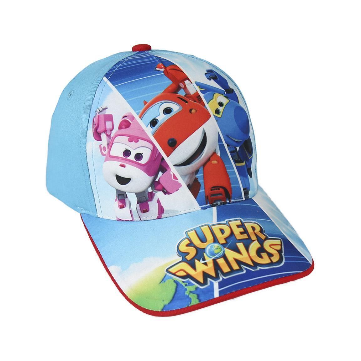 Czapka Z Daszkiem Super Wings Baseball Hats Wings Ebay