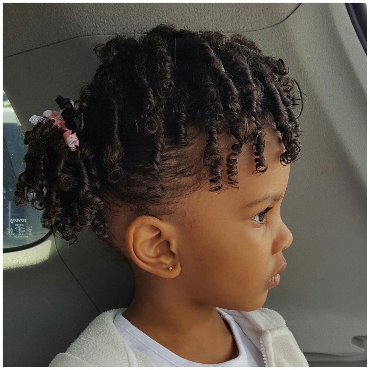 Curly Hair Toddler Hair Natural Hairstyles Curly Baby Hair Girly Hair Style Hair Styles Natural Hair Babies Toddler Hair