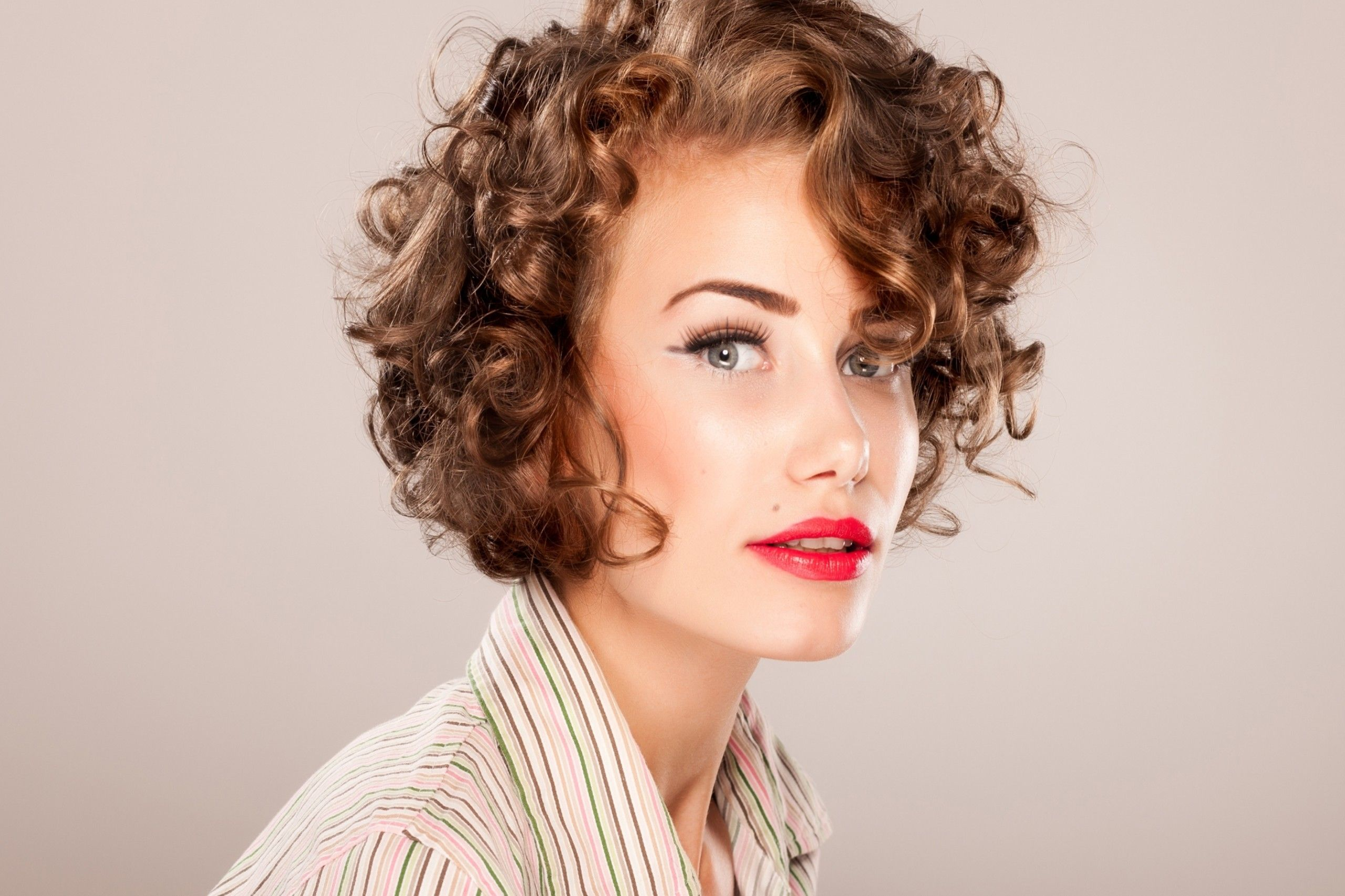 best short curly hairstyles 2018 - best short hairstyles | short