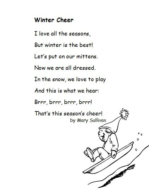 Itsabouttimeteachers: USING POETRY IN THE CLASSROOM – Part 3 ...