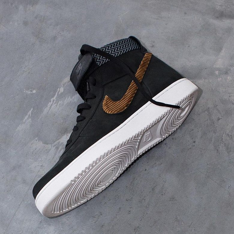 88a555d7ff238a John Elliott Previews Two New Nike Vandal Collaborations At NYFW ...