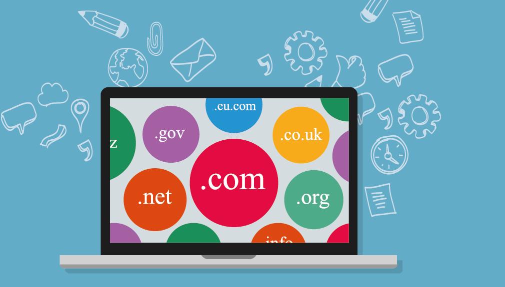 Pin On Domain Registration