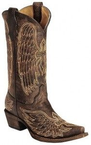 Cute Girl Cowboy Boots - Boot 2017