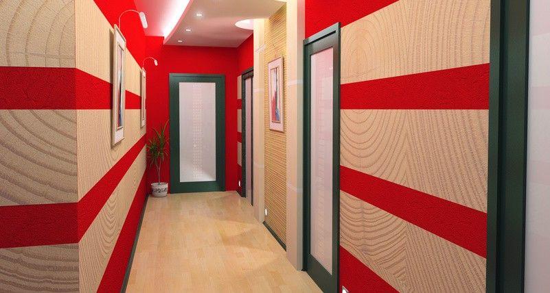 Utilisez la peinture pour une décoration murale originale - Peindre Un Mur Interieur