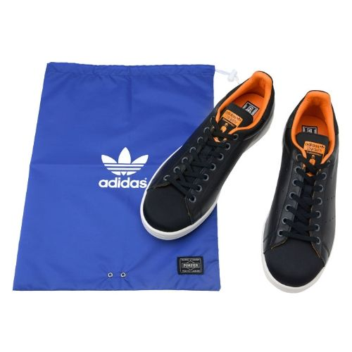 Porter x adidas Originals Stan Smith 8595fc0fb1d4f