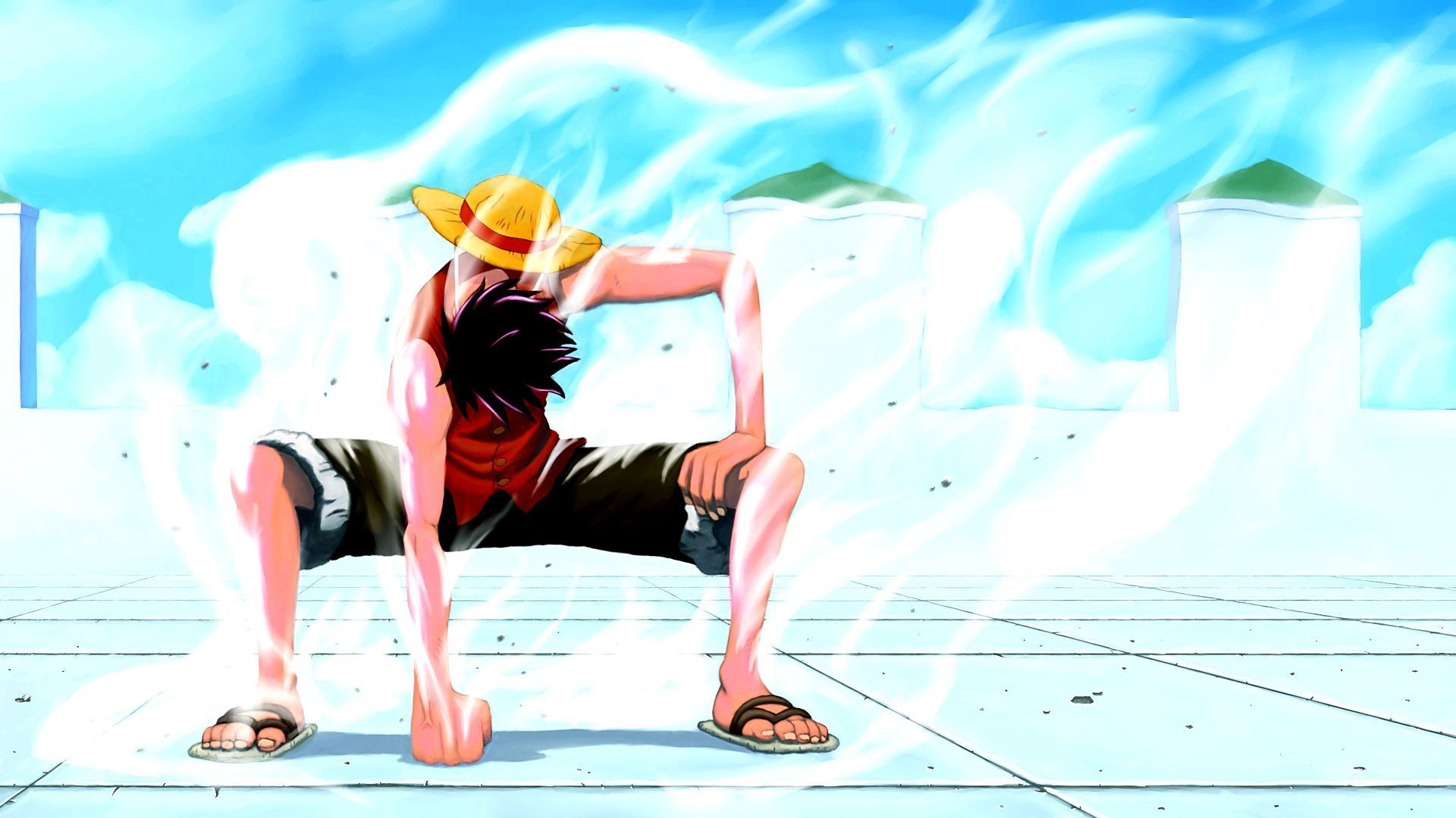 One Piece Hd Wallpaper 1920x1080 Id15803 One Piece