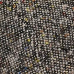 Photo of Casquette Plate Lierys Madison Tweed Multicolore Casquette Plate Casquette Plate Lierys Laine