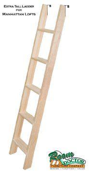 Ladder For Loft Google Search Bunk Bed Ladder Loft Ladder