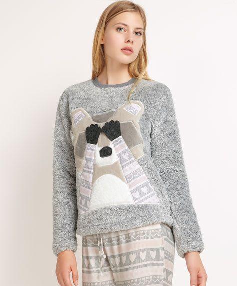 excepcional gama de colores venta outlet varios diseños NOVEDADES - OYSHO | Want it all!! PJ's <3 | Pijamas lindas ...
