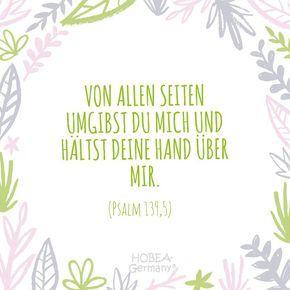 Psalm 139 Auslegung Kinder