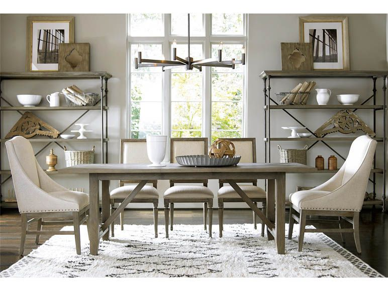 Chelsea Kitchen Table From Universal Furniture  Ep Sfo Fair Universal Furniture Dining Room Set Inspiration Design