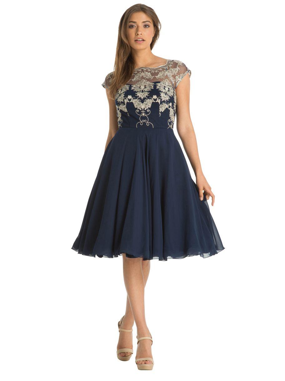 Chi Chi Riri Dress Tea Dresses Uk Fashion Drawing Dresses Dresses