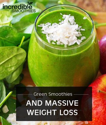 Infos : Eye Health Smoothies and  Green Smoothies and Massive Weight Loss