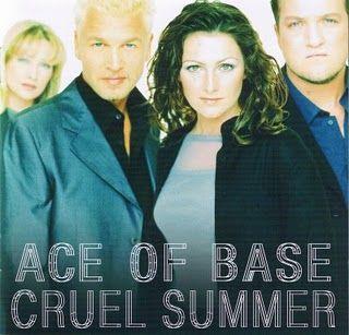 Ace Of Base Cruel Summer Ace Of Base Lp Vinyl Summer Lyrics