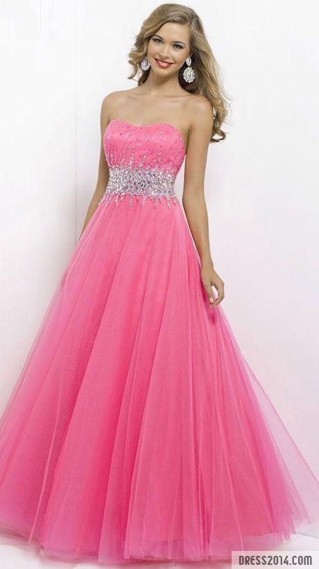 prom dress prom dresses | bestidos | Pinterest | Vestiditos ...