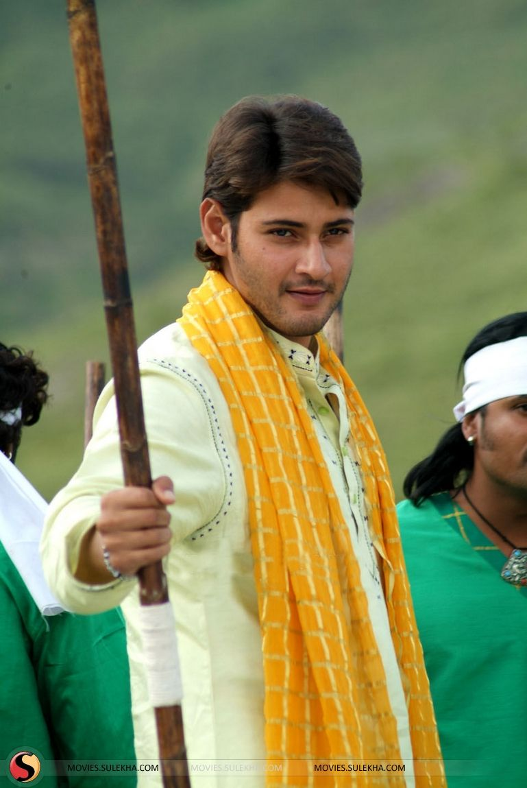 mahesh babu and shruti hassan movie