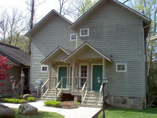 Amazing Carrs Northside Cottages Hotels Gatlinburg Hotels Interior Design Ideas Tzicisoteloinfo