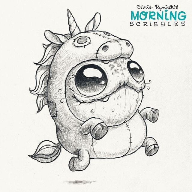 image result for cute monster drawings monsters
