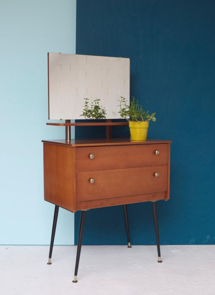Best Details About Quirky Compact Mid Century Retro 60 S 400 x 300