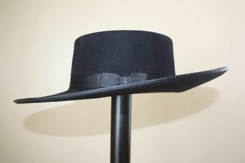 Montana rio buckaroo hat in pecan please – Artofit