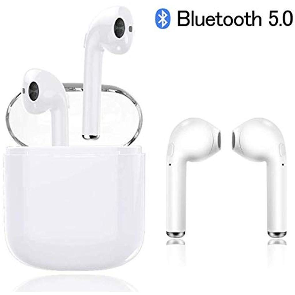 Bluetooth Headset Wireless Headphones Bluetooth 5.0 Stereo