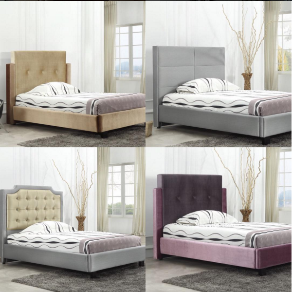 Browse Beds Headboards And Bed Frames In A Variety Of Sizes And Best Exotic Bedroom Sets 2018