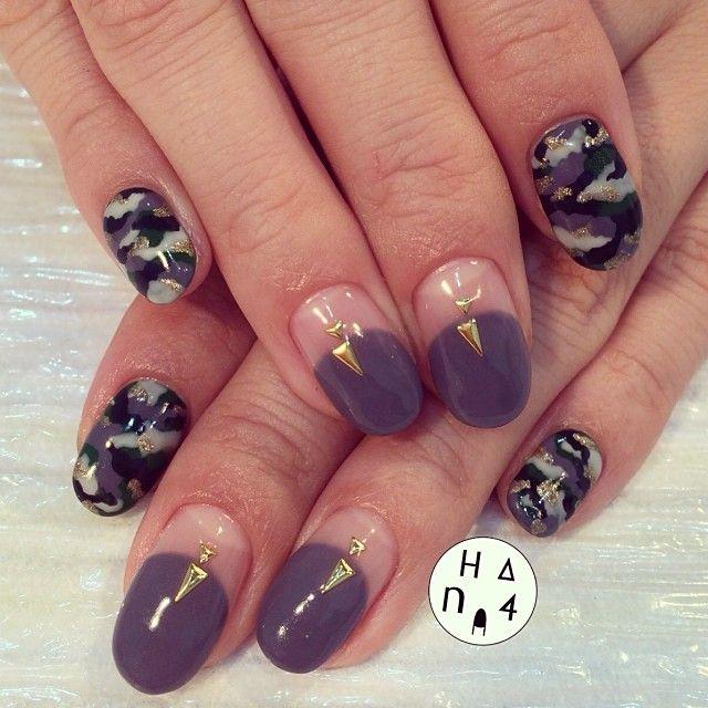 Pin by Aya Ijyuin on Nail   Pinterest   Japanese nail art