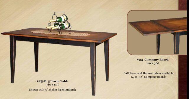 vintage creations by sam lancaster pa amish furniture prim love