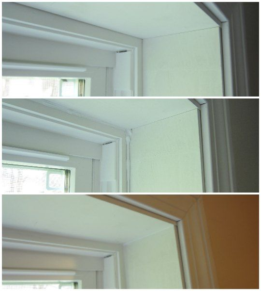 How To Caulk The Interior Of New Windows Like A Pro Windows