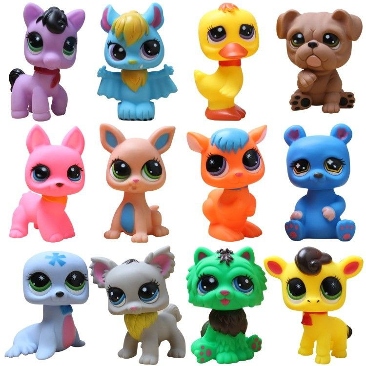 Littlest Pet Shop Old Lps Promotion Shop For Promotional Littlest