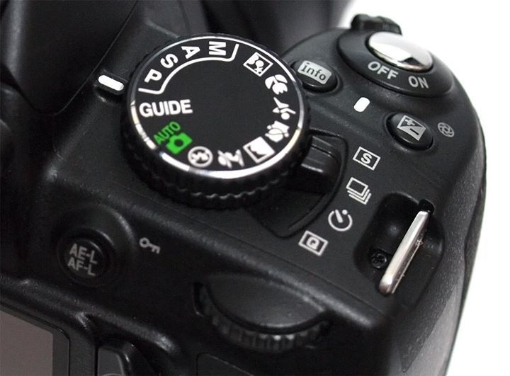 21 Settings, Techniques And Rules All New Camera Owners