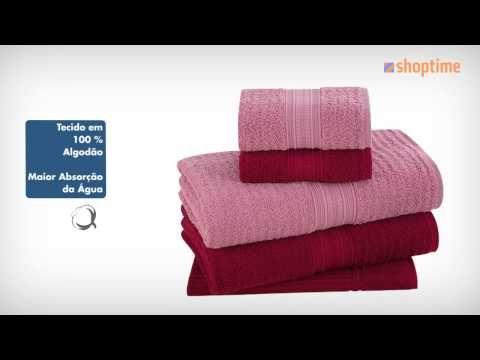 Cama, Mesa e Banho - Tudo que você precisa para sua casa - Shoptime