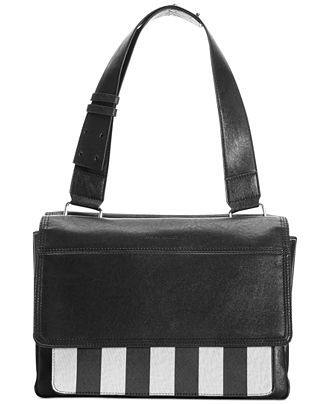 French Connection Hunter Messenger Bag - Crossbody & Messenger Bags - Handbags & Accessories - Macy's