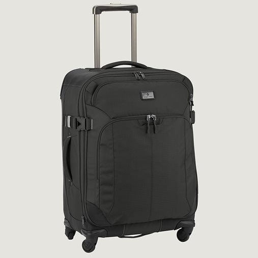 This 4 Wheel Luggage Provides Weightless In Hand Carry Innovative Travel Features And A Classic Eagle Creek Design Price 375 00 Riqc8lnz