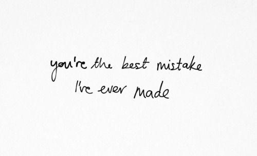 Ariana Grande Lyrics Tumblr Best Mistake Google Search