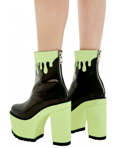 Women's Boots - Thigh/Ankle/Knee High, Lace Up, Platform | Dolls