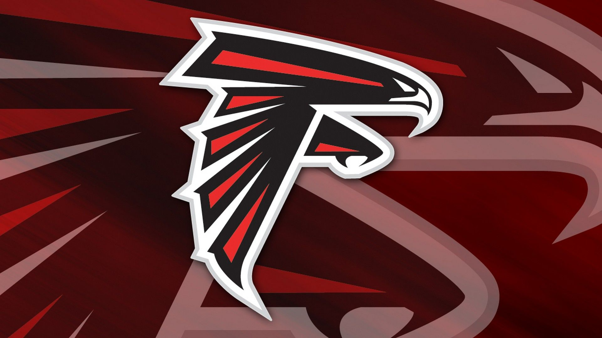 Atlanta Falcons Wallpaper HD Atlanta falcons, Falcons