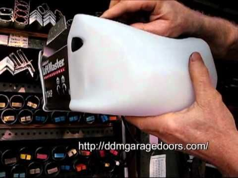 How To Replace The Circuit Board On Chamberlain Liftmaster Sears And Craftsman Garage Door Openers Youtube Craftsman Garage Door Liftmaster Garage Doors