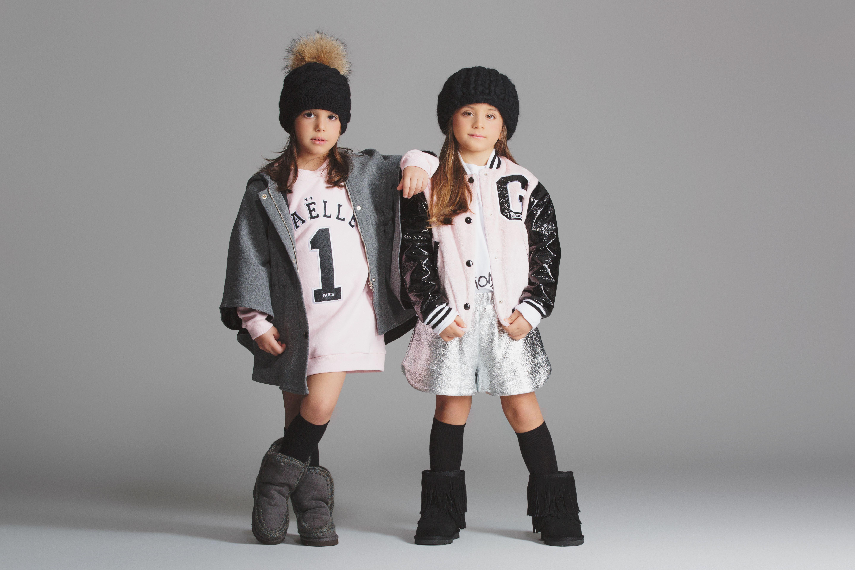 Collezione A|I15 Gaëlle Kids by #GIMEL  #gaelleparis #gaellekids