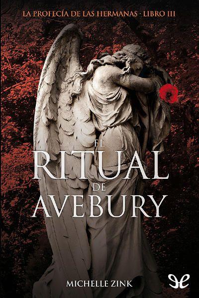 El ritual de Avebury    - http://todoepub.com/el-ritual-de-avebury/