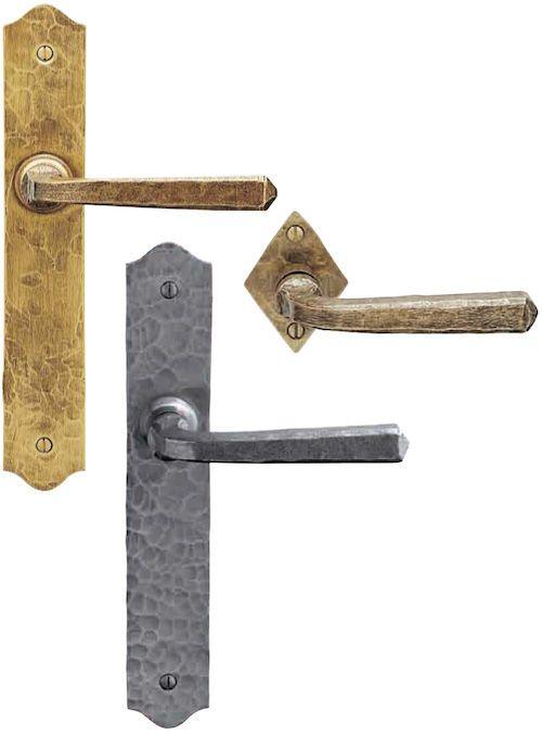 Bouvet ブーベット レバーハンドル ベラ Brass Copper Door