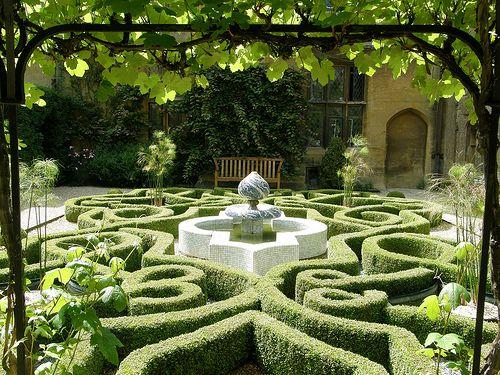 Pin On Parterre Gardens