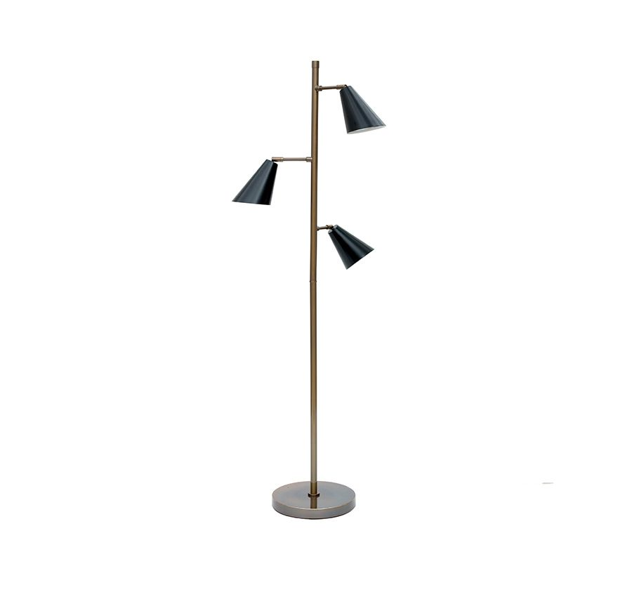 Maxwell Floor Lamp Modern Floor Lamps Arc Floor Lamps Floor Lamp